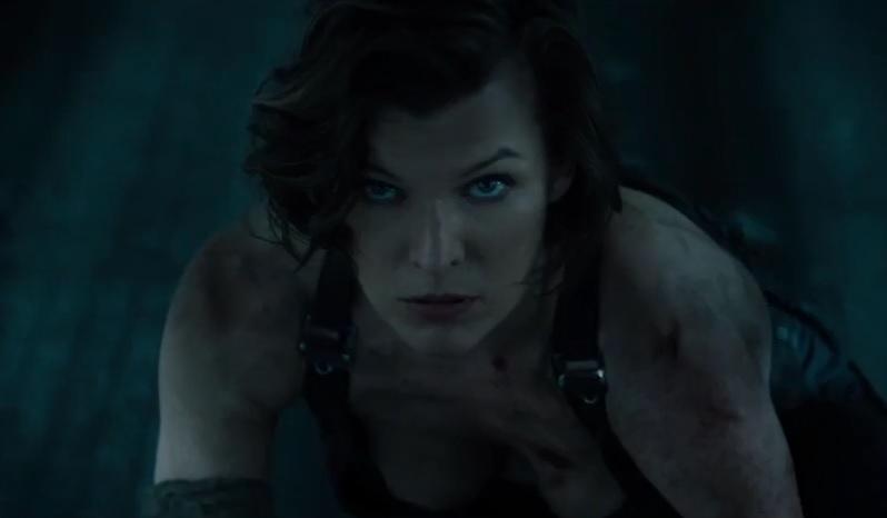 To trailer για την τελευταία ταινία του Resident Evil μας γεμίζει νοσταλγία - Roxx.gr