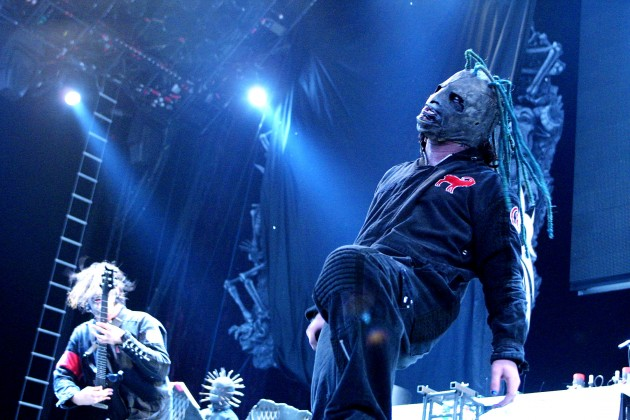 Ανακοίνωσαν ευρωπαϊκή περιοδεία οι Slipknot (χωρίς Ελλάδα) - Roxx.gr