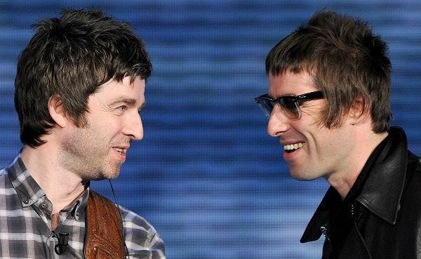 Θέλει reunion των OASIS ο Liam Gallagher! - Roxx.gr