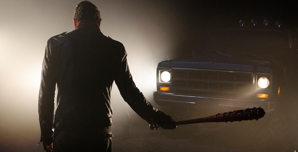 Κλάψτε δεν είναι ντροπή: Τα tribute για τον αγαπημένο χαρακτήρα που χάσαμε στο Walking Dead - Roxx.gr