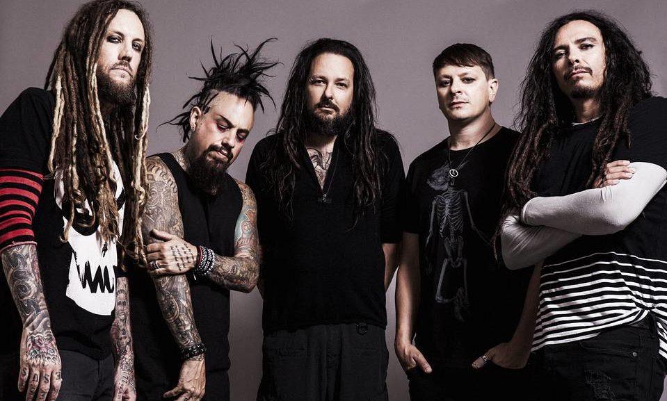 Μεγάλη ηχητική έκπληξη από τους Korn στη νέα τους διασκευή - Roxx.gr