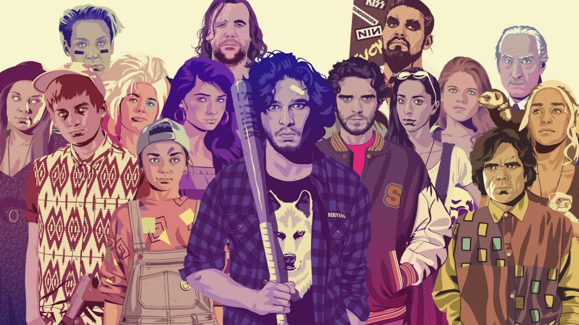 Ποιος είναι ο καλύτερος χαρακτήρας του Game of Thrones; Βάλτε τη δική σας σειρά! - Roxx.gr