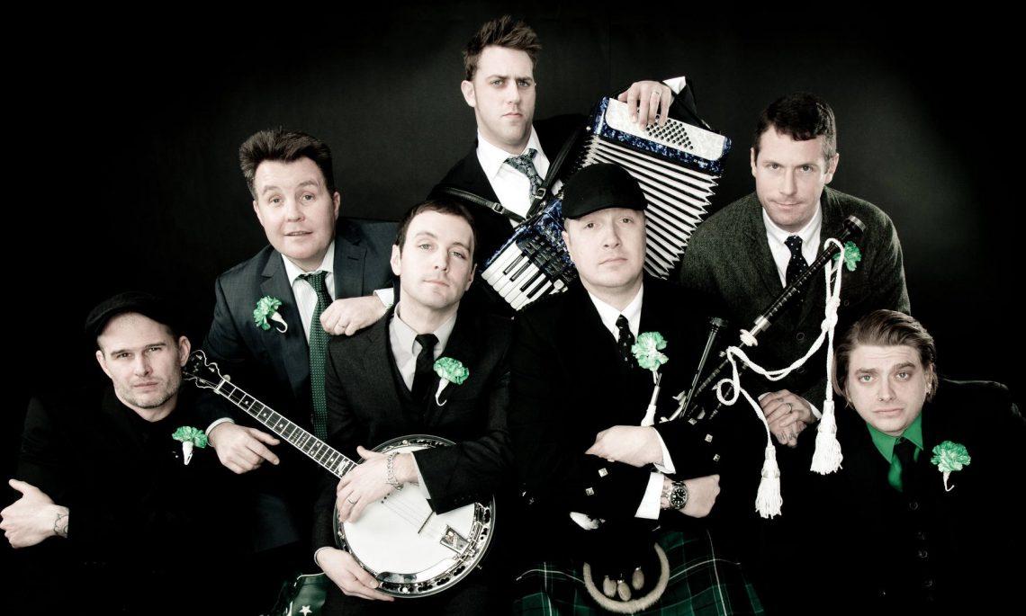 ΜΠΑΜ: Οι Dropkick Murphys επιστρέφουν στην Ελλάδα για δύο συναυλίες! - Roxx.gr