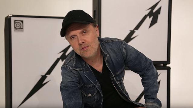Ulrich για τον Chester: «Ήταν από τους τραγουδιστές που εννοούσαν την κάθε λέξη» - Roxx.gr