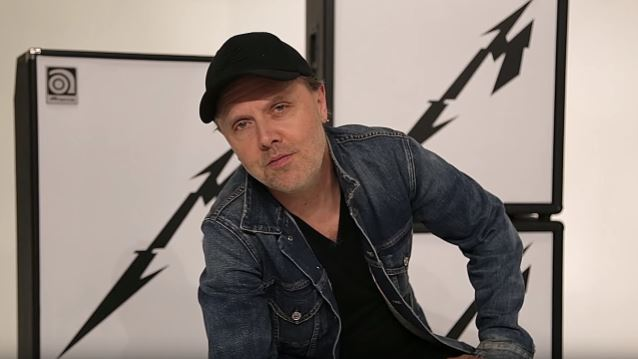Lars Ulrich για το παίξιμο του: «Δεν έχω τίποτα να αποδείξω» - Roxx.gr