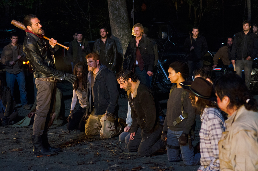 Αυτή είναι η μοναδική ανασκόπηση του Walking Dead που χρειάζεται να δείτε πριν την πρεμιέρα της Κυριακής - Roxx.gr
