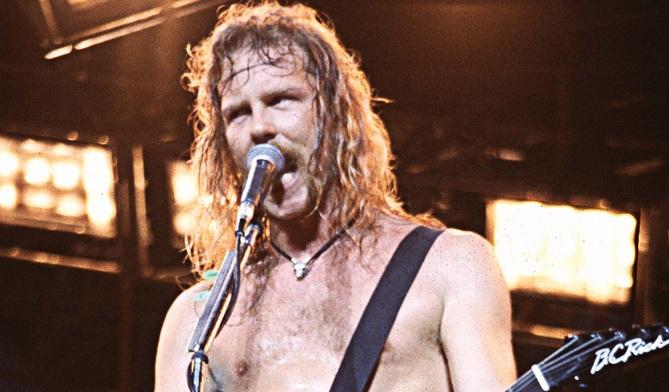 Αν o James Hetfield τραγουδούσε το Holy Wars των Megadeth το αποτέλεσμα θα ήταν κάπως έτσι - Roxx.gr