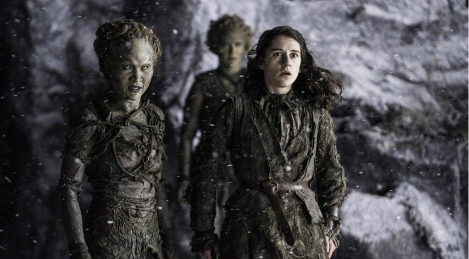 Όλα όσα πρέπει να ξέρετε για τα παιδιά του δάσους στο Game of Thrones - Roxx.gr