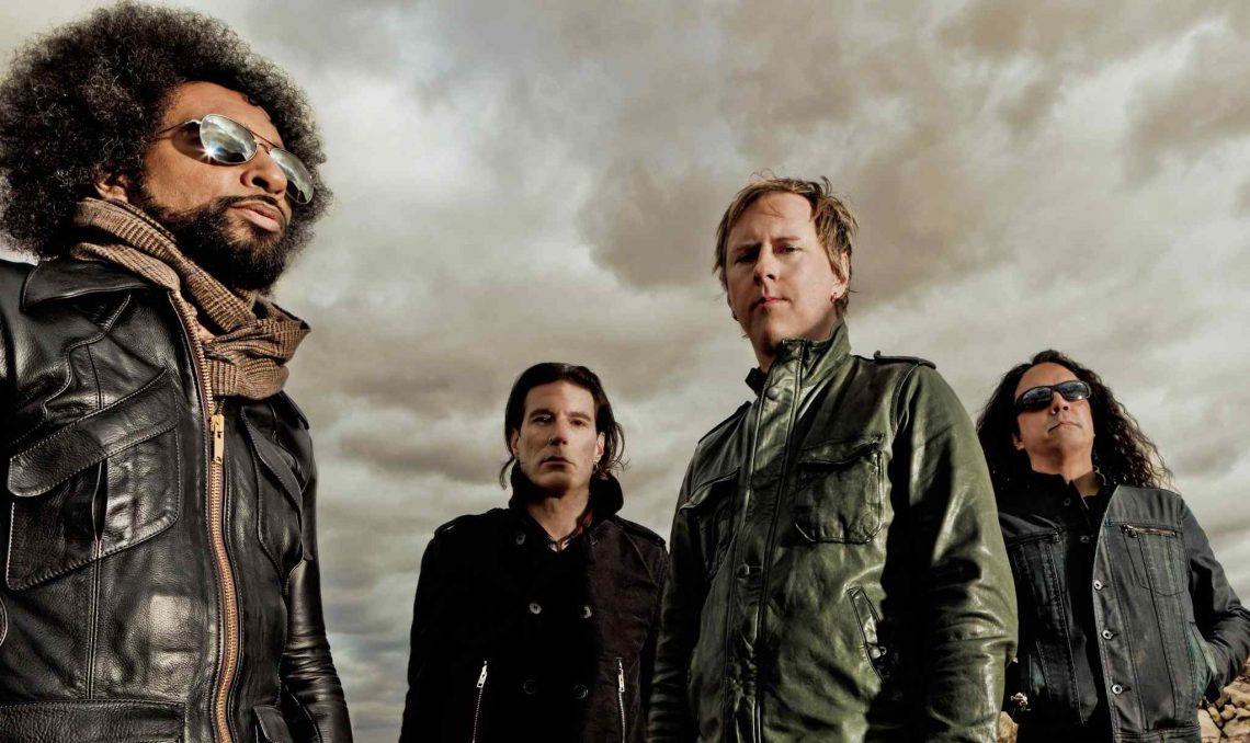 Ακούστε τους Alice in Chains να διασκευάζουν Rush - Roxx.gr