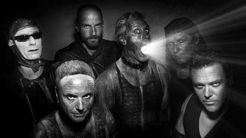 Μέσα στη χρονιά το νέο άλμπουμ των Rammstein! - Roxx.gr