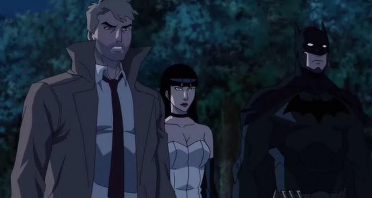 Το πρώτο trailer για τη σκοτεινή πλευρά της Justice League είναι εδώ - Roxx.gr