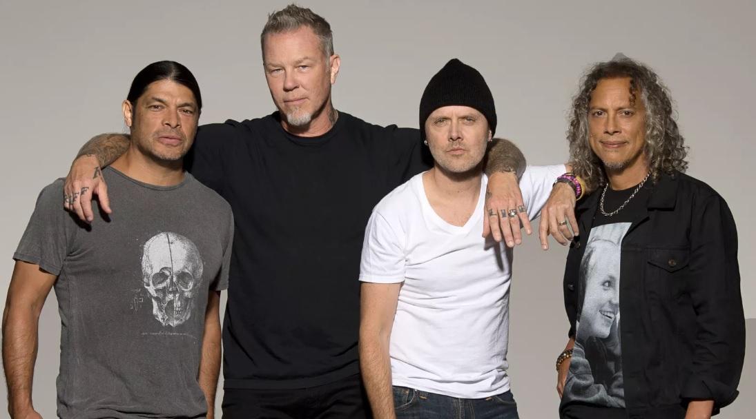 Εισιτήριο διαρκείας για την περιοδεία τους στην Ευρώπη βγάζουν οι Metallica - Roxx.gr