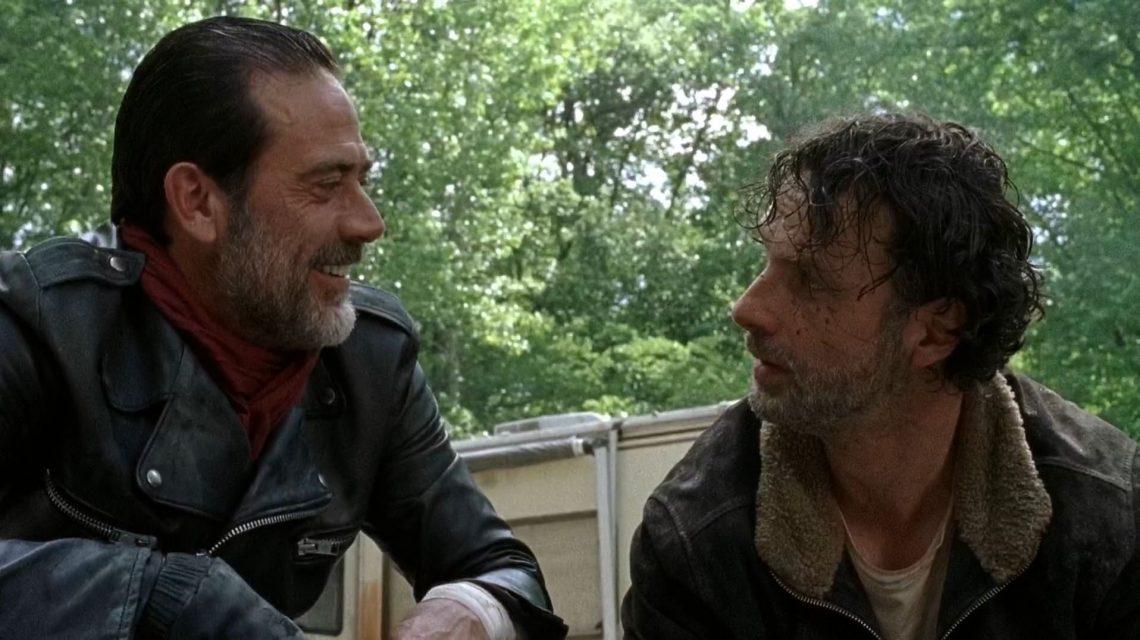 Το 4ο επεισόδιο του Walking Dead θα είναι τεράστιο - Roxx.gr