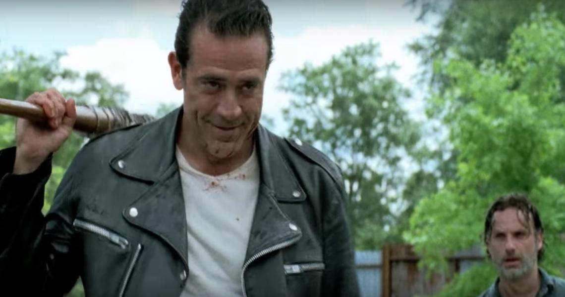 To Walking Dead εξιλεώθηκε για μία βαριά και ασήκωτη σεζόν - Roxx.gr