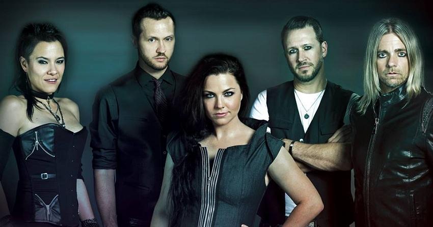 Evanescence: Αυτό είναι το νέο τους τραγούδι - Roxx.gr
