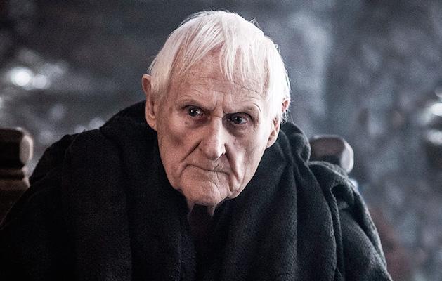 Έφυγε από τη ζωή μία μεγάλη μορφή του Game of Thrones - Roxx.gr