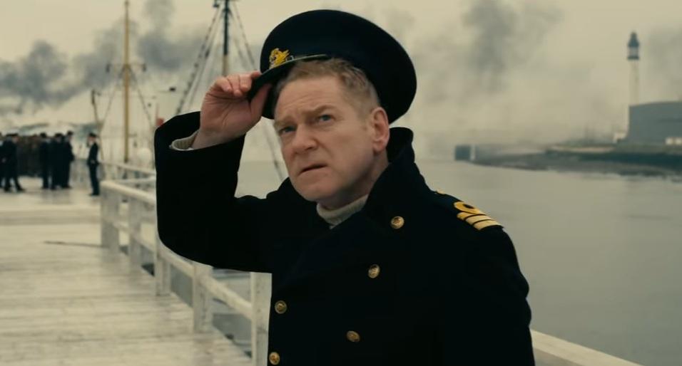 Σαρώνει το πρώτο trailer για τη νέα πολεμική ταινία του Κρίστοφερ Νόλαν - Roxx.gr