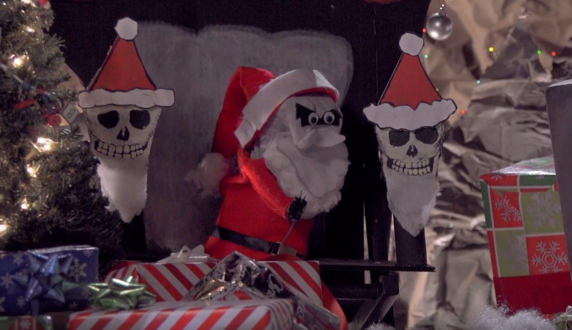 Οι γιορτές των Χριστουγέννων αρχίζουν μόνο με Immortal - Roxx.gr
