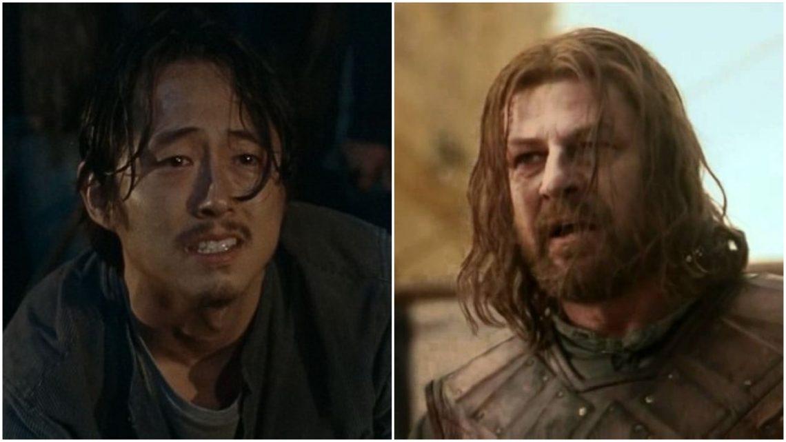 Η απόλυτη καταμέτρηση: To Game of Thrones ή το Walking Dead έχουν τους περισσότερους θανάτους; - Roxx.gr