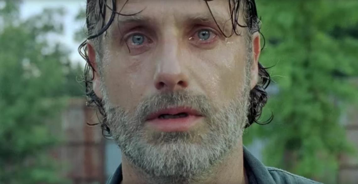 To πρώτο trailer για την επιστροφή του Walking Dead δείχνει τα πρώτα σημάδια της επανάστασης - Roxx.gr