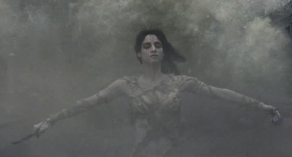 Το πρώτο trailer για τη νέα Μούμια με τον Τομ Κρουζ διαλύει το Λονδίνο! - Roxx.gr