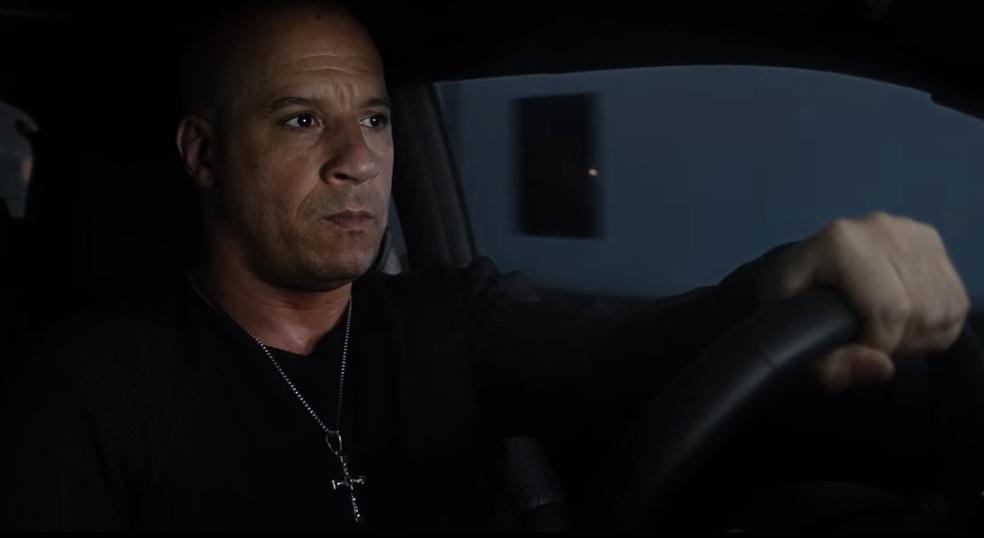 To πρώτο trailer του Fate of the Furious μας δείχνει μια μεγάλη προδοσία στην «οικογένεια» - Roxx.gr