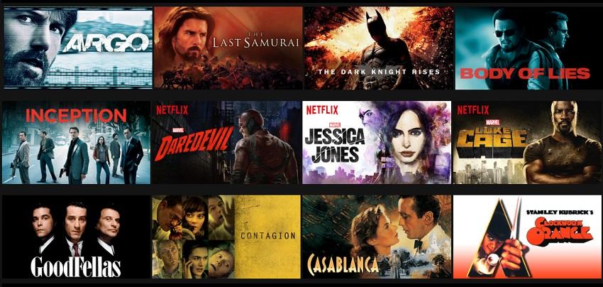 Πάνω από 100 σειρές και ταινίες ελληνικούς υπότιτλους στο Netflix! - Roxx.gr