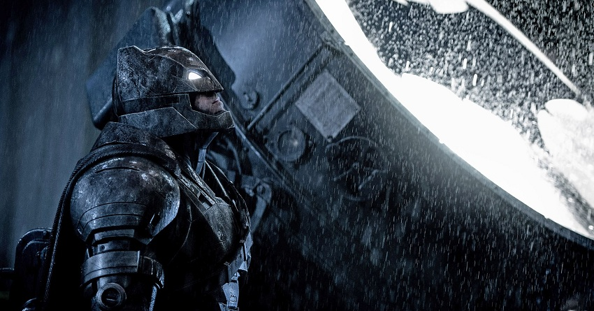 Δύσκολα τα πράγματα για τη σόλο ταινία του Batman με τον Μπεν Άφλεκ - Roxx.gr