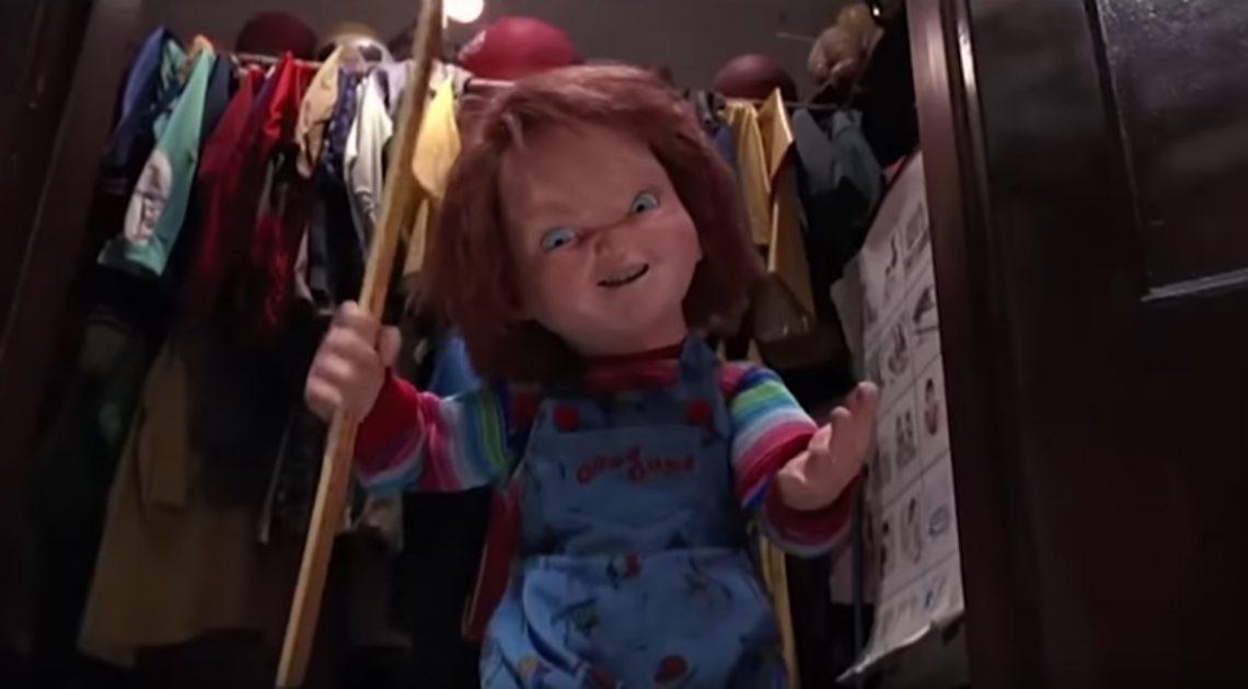 O Chucky επιστρέφει για να μοιράσει πόνο και αίμα - Roxx.gr