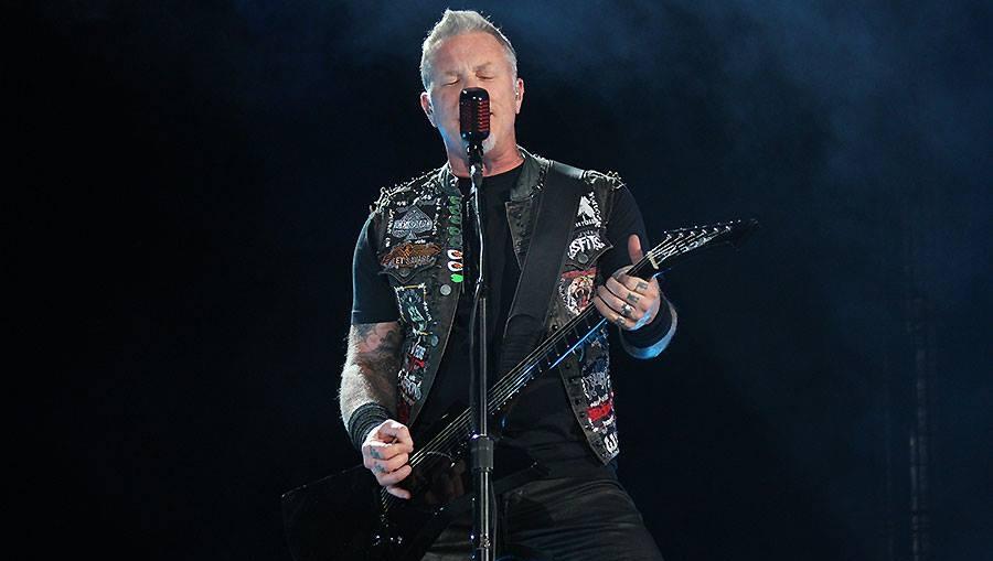 Δικό σας: Ποιος είναι ο επομενος στίχος σε αυτά τα δέκα τραγούδια των Metallica; - Roxx.gr