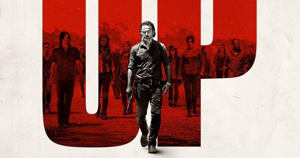 Η πρώτη επίσημη εικόνα από την επιστροφή του Walking Dead - Roxx.gr