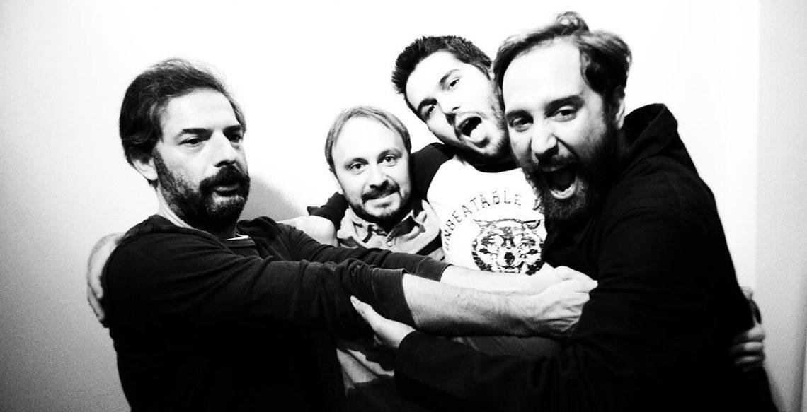 Νέο τραγούδι από τους Breath After Coma και όλες οι λεπτομέρειες για το επερχόμενo άλμπουμ - Roxx.gr