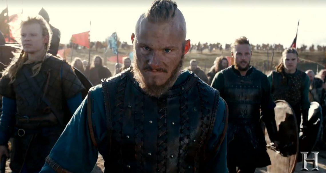 Βρέθηκε ο Έλληνας που θα παίξει στο Vikings! - Roxx.gr