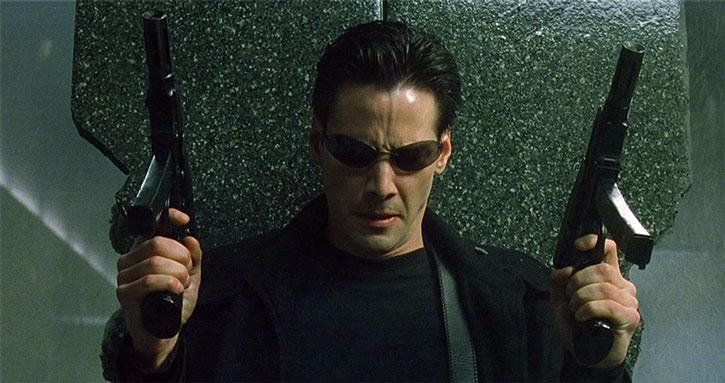 Το πρώτο βίντεο με τον Κιάνου Ριβς από τα γυρίσματα του νέου Matrix! - Roxx.gr