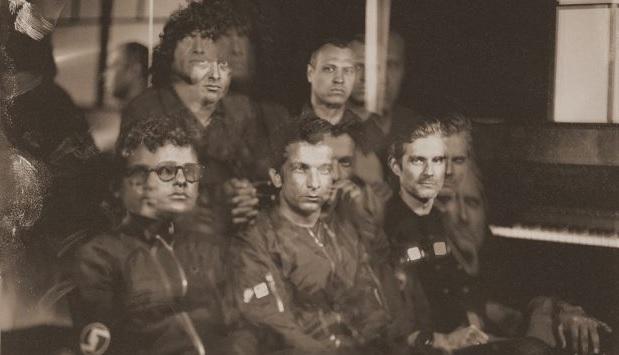 Πρώτο άλμπουμ μετά από 17 χρόνια από τους At the Drive in – Ακούστε το νέο single - Roxx.gr