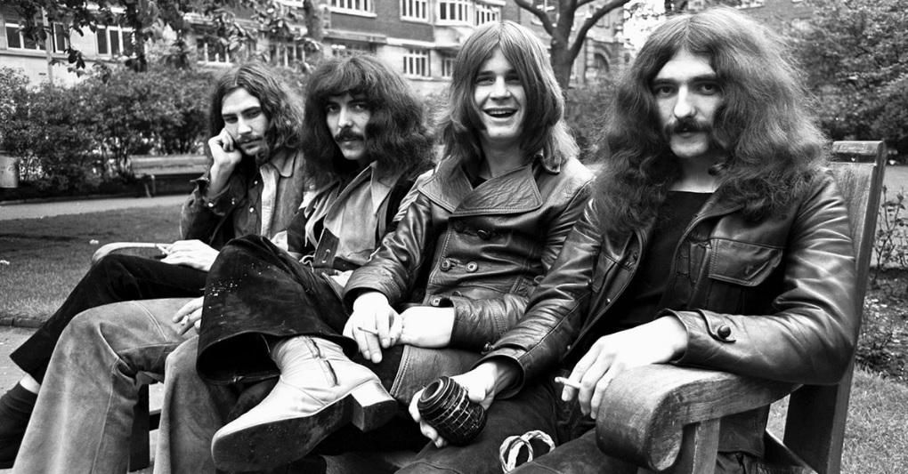 Γέφυρα των Black Sabbath ετοιμάζεται στο Μπέρμιγχαμ - Roxx.gr