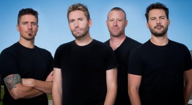 Άλμπουμ με διασκευές Slayer θέλουν να κάνουν οι Nickelback - Roxx.gr