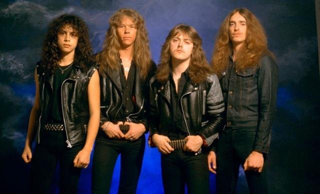 Αποκλείεται να απαντήσεις σωστά σε όλες αυτές τις ερωτήσεις για τους Metallica - Roxx.gr