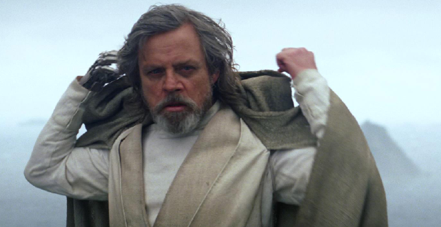 Το Last Jedi θα είναι η μεγαλύτερη ταινία στην ιστορία του Star Wars - Roxx.gr