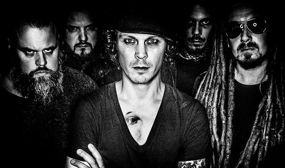 Διαλύονται οι HIM – Θα κάνουν μία τελευταία περιοδεία μέσα στο 2017 - Roxx.gr