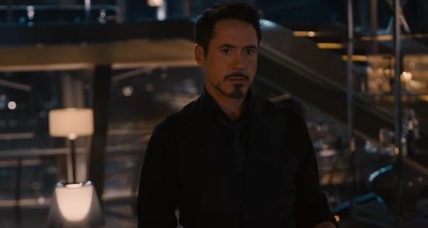 Ο Tony Stark μοιάζει φοβισμένος σε αυτή τη νέα φωτογραφία από το Infinity War των Avengers - Roxx.gr