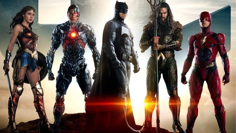 Άσχημα τα μαντάτα για τη Justice League στα ταμεία! - Roxx.gr