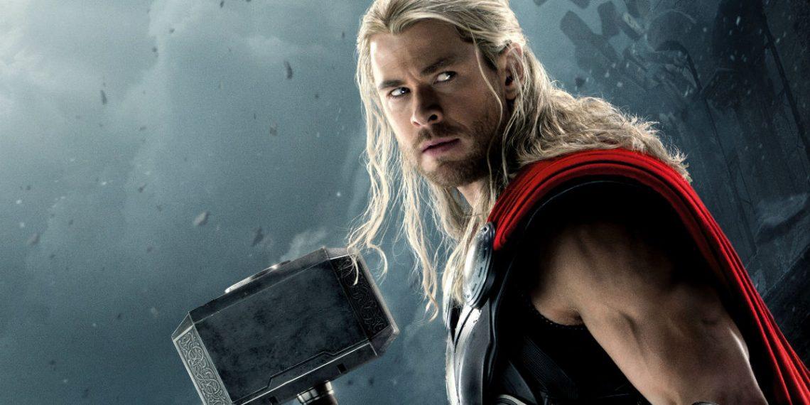 Ο «Thor» γιόρτασε το τέλος των γυρισμάτων του Love and Thunder - Roxx.gr