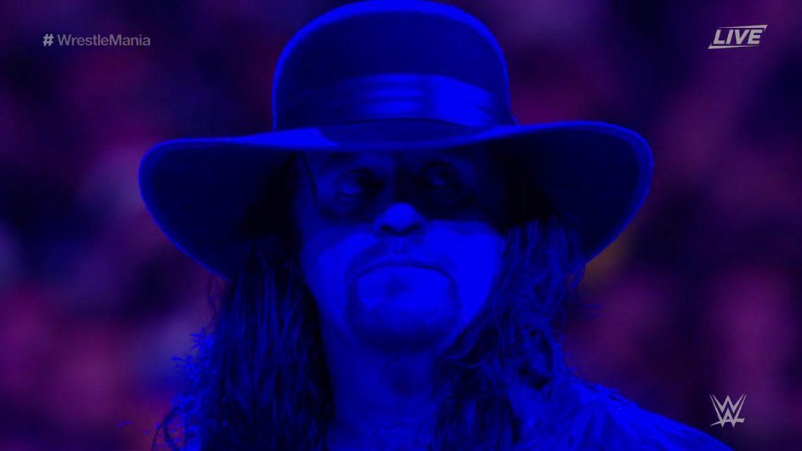 Τέλος εποχής: Ο Undertaker είπε αντίο στο WWE μετά από 27 χρόνια! - Roxx.gr