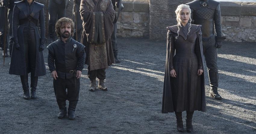 Οι πρώτες επίσημες φωτογραφίες από την 7η σεζόν του Game of Thrones είναι εδώ! - Roxx.gr