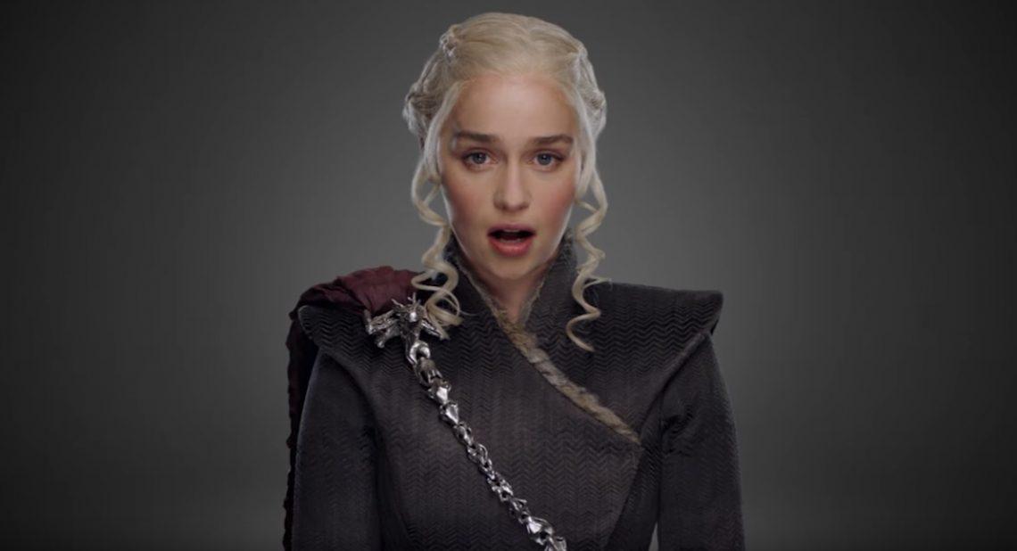 Οι πρωταγωνιστές του Game of Thrones (και όχι μόνο) αναστενάζουν! - Roxx.gr