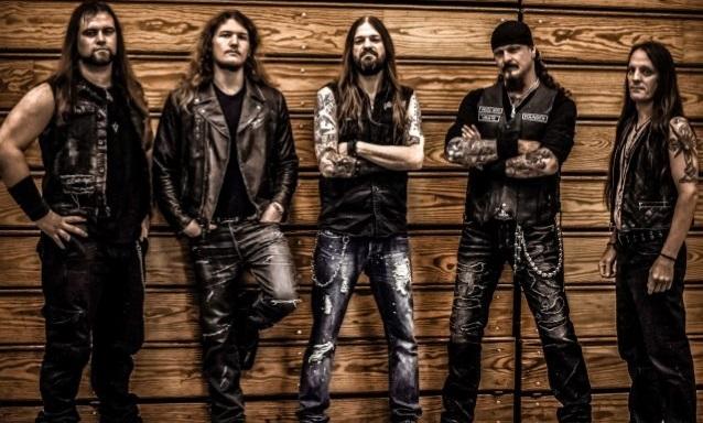 Κι άλλο νέο τραγούδι από τους Iced Earth! - Roxx.gr