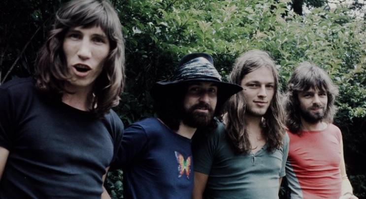 Ένα νέο είδος γαρίδας πήρε το όνομα της από τους Pink Floyd! - Roxx.gr
