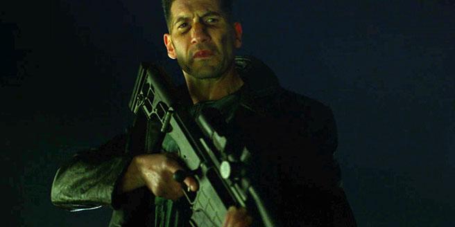 Η σειρά του Punisher θα είναι η πιο σκοτεινή και βίαιη της Marvel - Roxx.gr