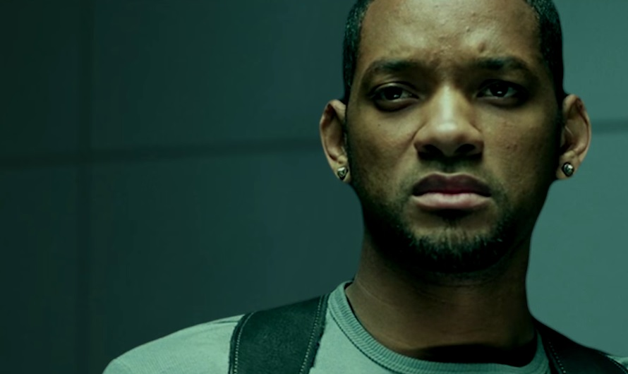 Αν ο Γουιλ Σμιθ πρωταγωνιστούσε στο Matrix το αποτέλεσμα θα ήταν κάπως έτσι! - Roxx.gr